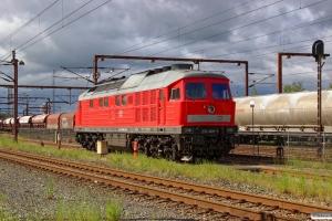 DB 232 469-7. Padborg 30.05.2015.