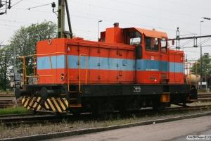PRAB 23 (98-74-0000 023-6). Varberg 24.08.2011.