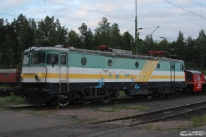 STAB 7001. Nässjö 13.06.2014.