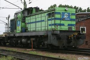 TGOJ V11 712. Eskilstuna 26.08.2009.