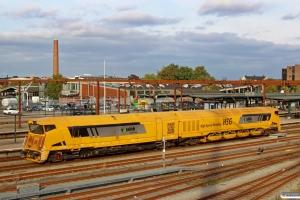VMRS 99 80 9527 003-4 (slibetog). Odense 01.10.2015.