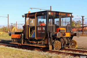 Ravn Bane 99 86 9281 077-8 (Trolje 77). Glostrup 17.04.2016.