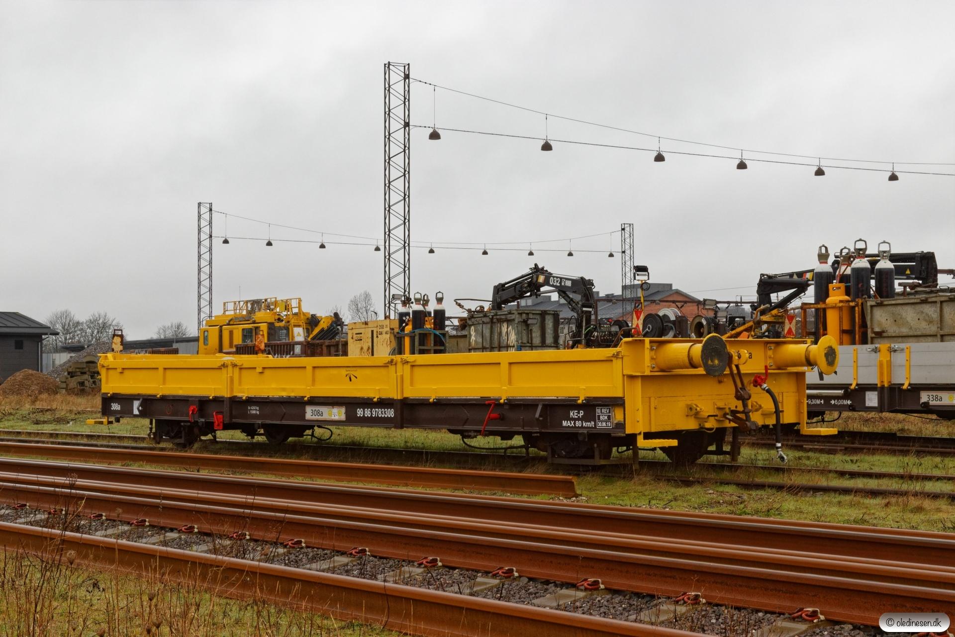 ENT 99 86 9783 308-0. Odense 29.02.2020.