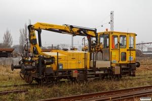 ENT 99 86 9281 218-8 (Trolje 218). Odense 06.12.2020.