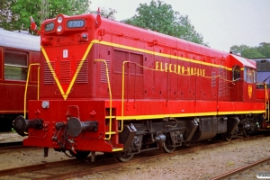 G12 7707. Randers 15.08.1993.