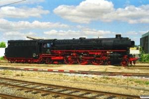 DB 012 100-4. Odense 17.08.2003.