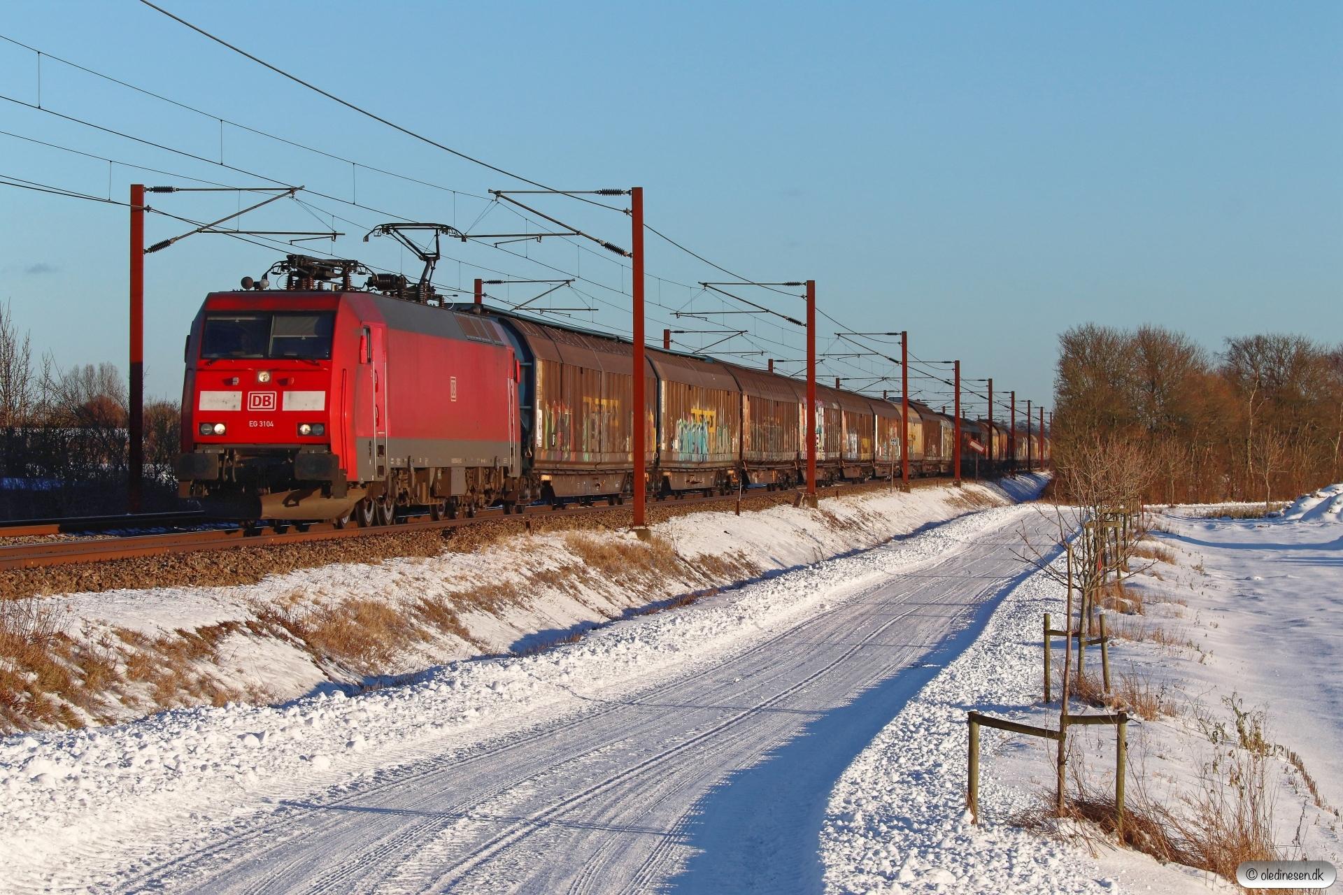 DBCSC EG 3104 med GD 36821 Mgb-Pa. Marslev 12.02.2021.