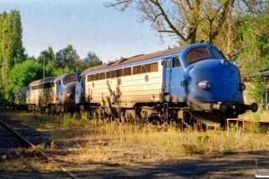 Eurotrac V 170 1149+V 170 1155 hensat. Haldensleben 12.09.2002.