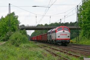 SRFL MY 1149+MY 1147. Radbruch 16.05.2009.