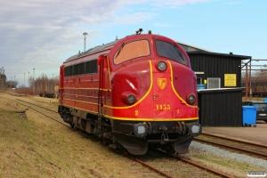 AMR MY 1155. Padborg 11.03.2017.