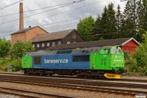 NRFAB TMZ 1461. Kongsvinger 16.06.2017.