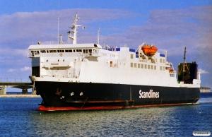 Færger og skibe 1996-2020