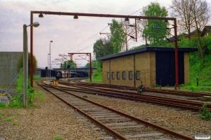 Sønderborg 10.05.2003.