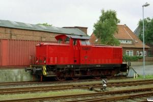 AB 3 (LEW 1977/15373). Niebüll NEG 24.08.2001.