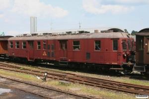 DSB MO 1835. Kappeln 12.06.2011.
