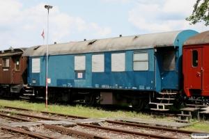 DB 60 80 99-28 521-5. Kappeln 12.06.2011.