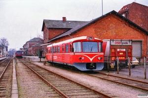 HHGB Ym 53. Svendborg 11.02.1994.
