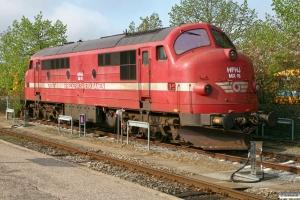 HFHJ MX 16. Hillerød 02.05.2008.