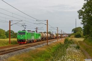 Green Cargo 2010-2021