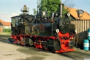 HSB 99 5901. Wernigerode 13.09.2002.