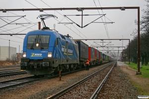 MWB 1116 911-7 med GF 42703 Pa-Pagr. Padborg 11.01.2008.