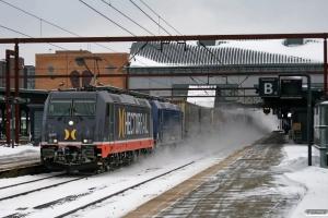 HCTOR 241.010+MGW 185 642-6 med HG 42703 Mgb-Pa. Odense 30.01.2010.
