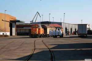 NRAIL 322 220 123 (92 86 0322 123-9 DK-RSEJ). Kolding 15.03.2013.