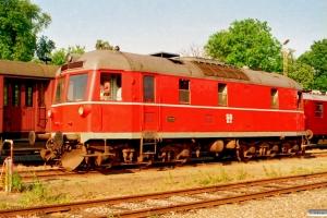SB M 8. Randers 12.08.1995.