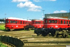 HTJ S 50, S 47 og OHJ S 48. Holbæk 02.07.1987.