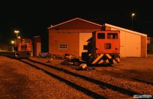 Industrilok 1987-2018