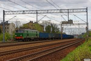 PKPC ET22-980+40 Eaos. Szobiszowice 24.04.2019 kl. 17.11½.