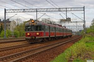 PREG EN57-1410 som R 46337. Szobiszowice 24.04.2019 kl. 17.12½