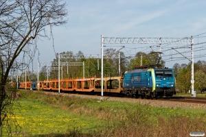 PKPC ES64 F4-846+20 Laekks. Chybie - Bronów 26.04.2019 kl. 09.31.