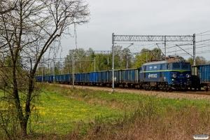 PKPC ET22-1214+31 Eaos. Chybie - Bronów 26.04.2019 kl. 11.28½.
