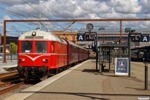 HHJ DL 11+CLE 1678+AX 393+CC 1132+AC 42 som VM 222601 Od-Lk. Odense 08.05.2017.