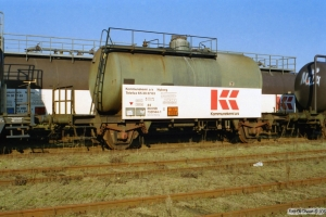DSB 44 86 735 1 144-1. Odense 09.02.2003.