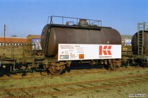 DSB 44 86 735 1 147-4. Odense 09.02.2003.