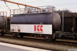 DSB 44 86 735 1 182-1. Odense 09.04.2001.