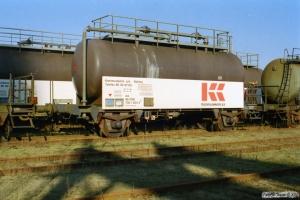 DSB 44 86 735 1 204-3. Odense 09.02.2003.