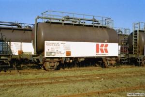 DSB 44 86 735 1 206-8. Odense 09.02.2003.