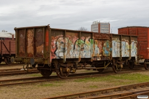DSB E 01 86 500 0 001-3. Odense 05.01.2020.