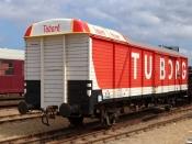 DSB ZB 500661. Odense 24.07.2021.