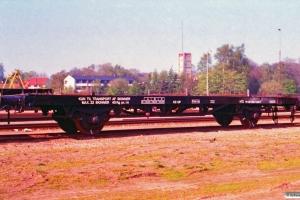 HTJ 70 86 950 1 833-1. Fredericia 07.05.1988.