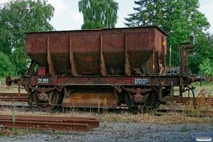 HTJ TH 502. Ruds Vedby 04.07.2010.