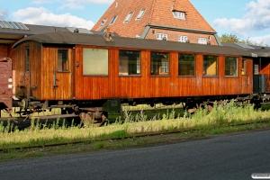 HTJ C 24. Vejle 31.07.2009.