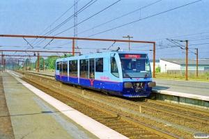 LNJ Lm 23 som PX 91625/8429 Ly-Hl-Od. Odense 04.09.1999.