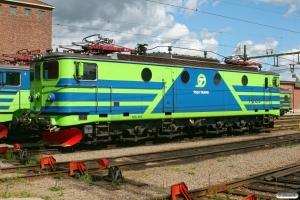 GC Ma 405. Eskilstuna 06.06.2012.