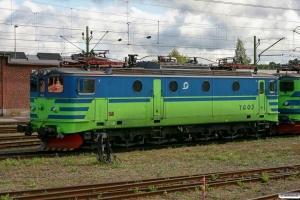 TGOJ Ma 406. Eskilstuna 28.08.2011.