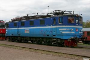 NR Ma 825. Ängelholm 14.05.2010.