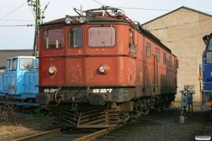 NR Ma 827. Nässjö 14.04.2009.